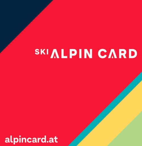 ski alpin card